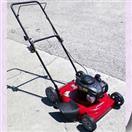 "MURRAY Lawn Mower LAWN MOWER 450 SERIES 22"""